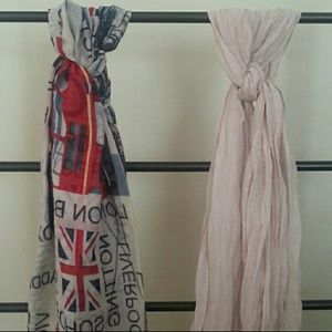 Other - London Scarf only
